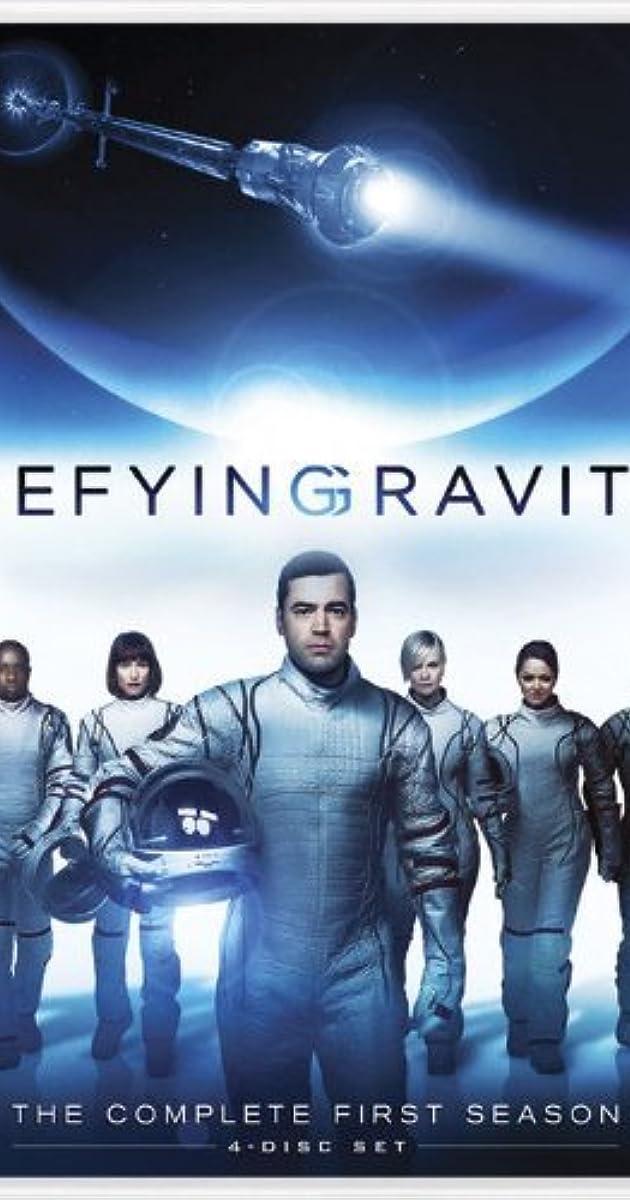 Defying Gravity (TV Series 2009) - IMDb