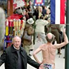 Gene Hackman and Ed Fielding in Welcome to Mooseport (2004)
