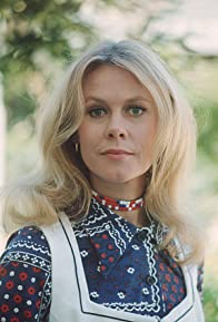 Primary photo for Elizabeth Montgomery