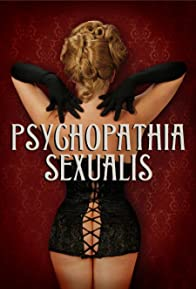 Primary photo for Psychopathia Sexualis