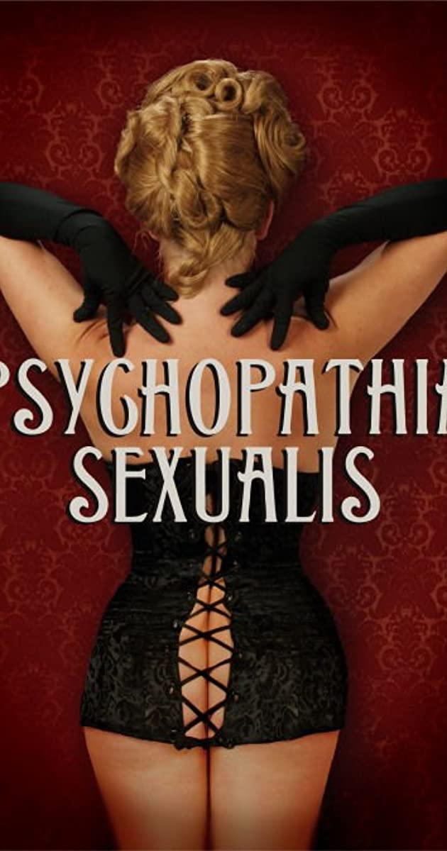 Psychopathia sexualis movie watch online