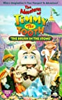 The Adventures of Timmy the Tooth: The Brush in the Stone (1996) Poster