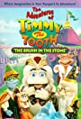 The Adventures of Timmy the Tooth: The Brush in the Stone