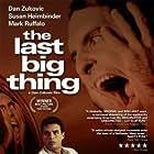 Mark Ruffalo and Dan Zukovic in The Last Big Thing (1996)