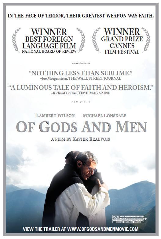 Apie Dievus ir žmones (2010) / Of Gods and Men