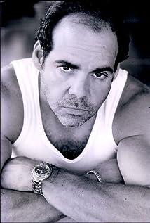 Mark Camacho Picture