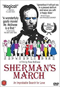 Adult downloads movie Sherman's March [hdv]