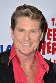 Primary photo for David Hasselhoff