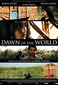 Primary photo for Dawn of the World