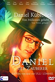 Daniel the Wizard Poster