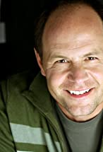 Charlie Hartsock's primary photo
