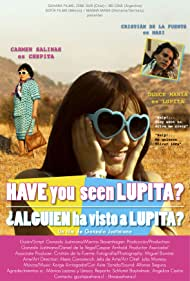 ¿Alguien ha visto a Lupita? (2011)