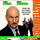 Patrick Stewart in Masterminds (1997)