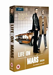 Mobile movie downloads website Ed's Thing: The Music of 'Life on Mars' [480x320]