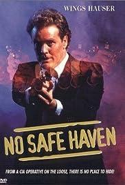 No Safe Haven Poster