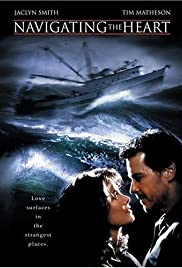 Navigating the Heart Poster