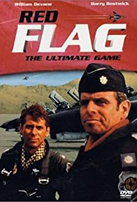 Primary photo for Red Flag: The Ultimate Game