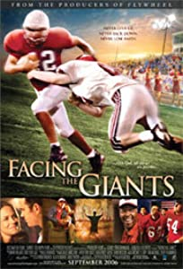 Ready movie single link download Facing the Giants by Alex Kendrick [480x360]