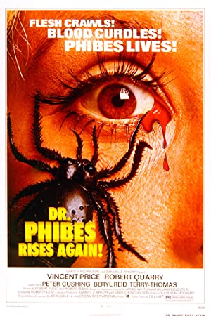 Permalink to Movie Dr. Phibes Rises Again (1972)