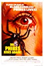 Dr. Phibes Rises Again (1972) Poster
