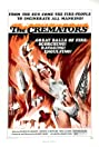 The Cremators (1973) Poster