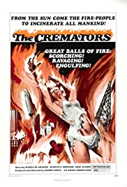 The Cremators Poster
