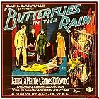Dorothy Cumming, James Kirkwood, Laura La Plante, and Robert Ober in Butterflies in the Rain (1926)
