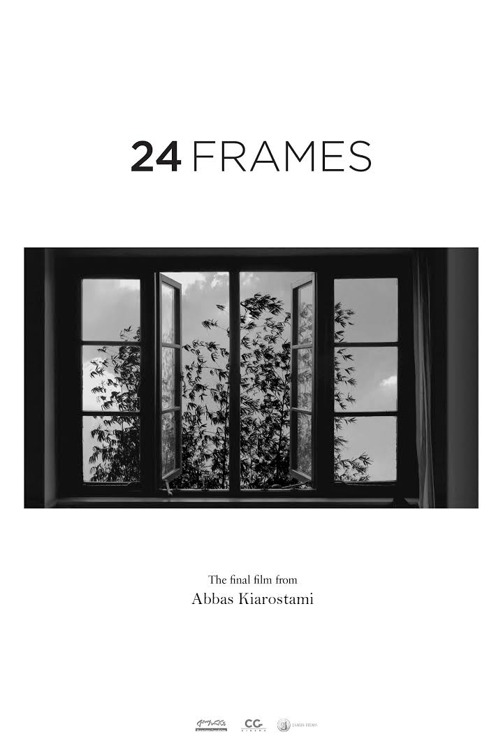 24 Frames (2017) - IMDb