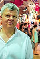 My Mediterranean with Adrian Chiles