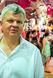 My Mediterranean with Adrian Chiles Poster