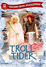 Trolltider Poster