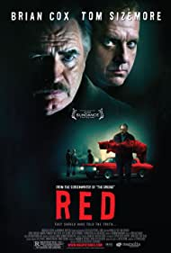 Red (2008) Poster - Movie Forum, Cast, Reviews