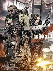 Movie trailer divx download The Book of Eli: Eli's Journey by none [1280x544]