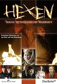 Hexen - Magie, Mythen und die Wahrheit Poster