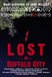 Lost in Buffalo City Poster