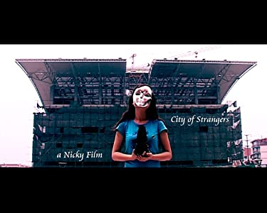 3gp downloads movies City of Strangers [4k]