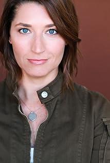 Amanda Blake Davis Picture