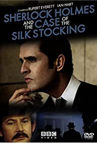 Primary photo for Sherlock Holmes and the Case of the Silk Stocking