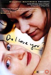 Ver películas gratis en línea ahora Do I Love You? by Lisa Gornick  [1080p] [480x800]