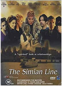 The Simian Line USA
