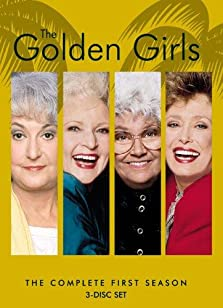 The Golden Girls (1985–1992)
