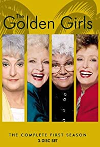 Primary photo for The Golden Girls