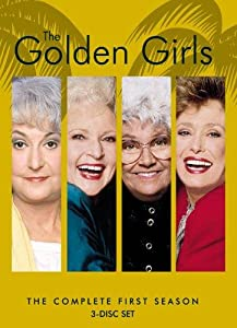 Full downloaded movies The Golden Girls [420p]