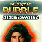 John Travolta and Darrell Zwerling in The Boy in the Plastic Bubble (1976)