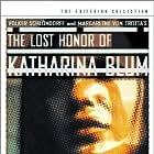 Angela Winkler in Die verlorene Ehre der Katharina Blum (1975)