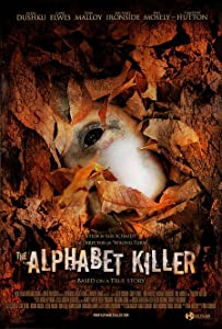 Latest movies downloadable The Alphabet Killer [XviD]