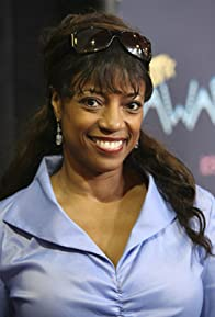Primary photo for BernNadette Stanis