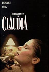 Deborah Raffin in Claudia (1985)