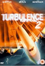 Primary image for Turbulence 2: Fear of Flying
