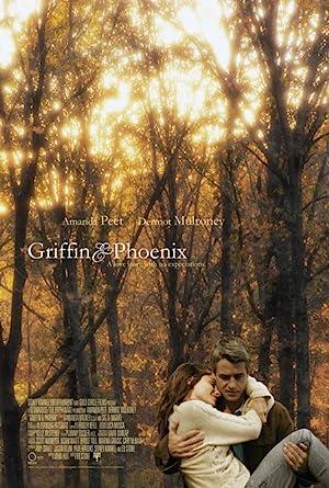 Griffin & Phoenix Poster Image